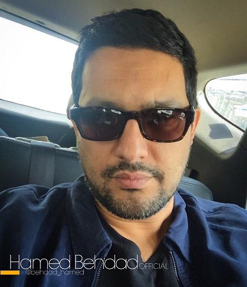 بیوگرافی حامد بهداد بهمراه عکس هایی از او