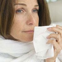 چند روش ساده برای کاهش عمر سرما خوردگی